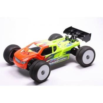 MBX-8T 1/8 4WD OFF-Road Nitro-Truggy MUGEN