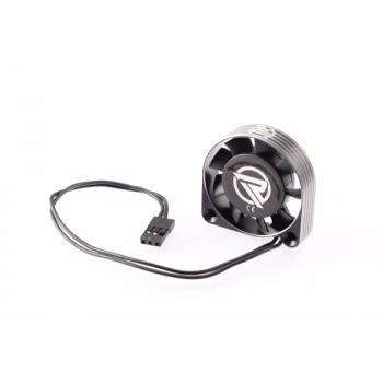 RUDDOG 40mm Aluminium HV High Speed Cooling Fan