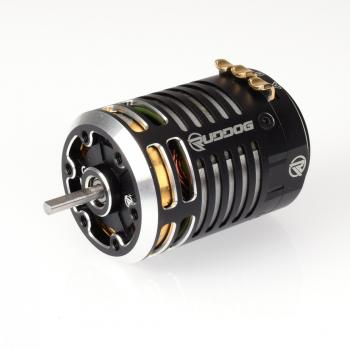 RUDDOG RP541 21.5T 540 Stock Sensored Brushless Motor