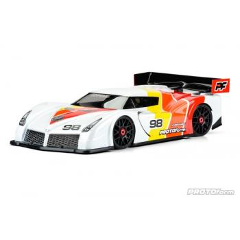 PROTOFORM HYPER SS LIGHT WEIGHT KARO KLAR 1:8 GT
