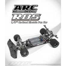 ARC R8S 1/8th Electric Power Stock Class Pan Car Bausatz