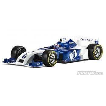 F1-F26 Karo klar PROTOform F1