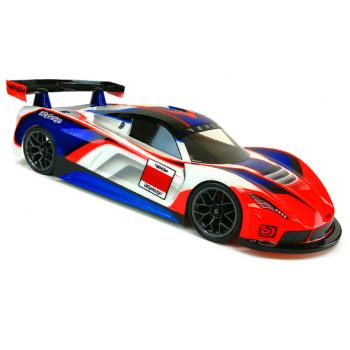 Bittydesign Venom 1/10 GT Body Lightweight