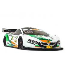 ZooRacing ZR-0009-07 - BayBee - 1:10 Tourenwagen Karosserie - 0.7mm REGULAR