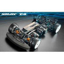 XRAY T4'20 - ALU EDITION - 1/10 LUXURY ELECTRIC TC