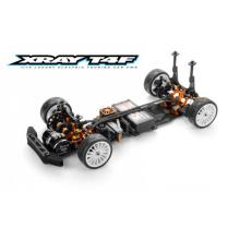 XRAY T4 FWD 1/10 ELECTRIC FWD 2WD