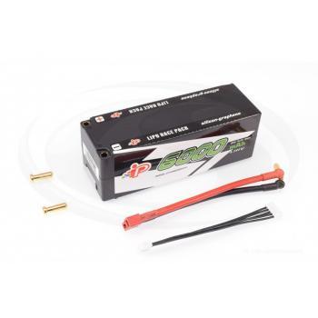 Intellect Lipo 15,2V 6000mAh 120C Stick LiHV - 530g/5mm