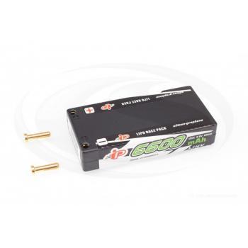 Intellect Lipo 3,8V 6600mAh 120C 1S LiHV - 150g/4m