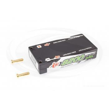 Intellect Lipo 3,8V 8200mAh 120C 1S LiHV - 150g/4m