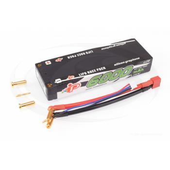 Intellect Lipo 7,6V 6000mAh 120C Stick LiHV 270g/5mm