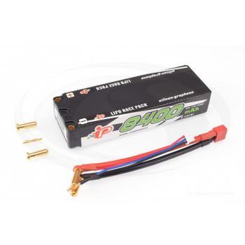 Intellect Lipo 7,6V 8400mAh 120C Stick LiHV - 330g/5mm