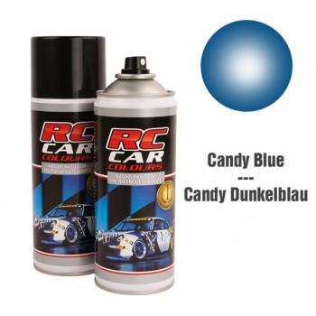 Lexan Farbe Candy Dunkelblau Nr 1021 150ml