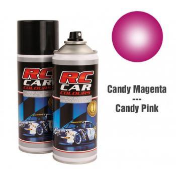 Lexan Farbe Candy Pink Nr 1022 150ml