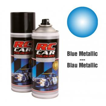Lexan Farbe Metallic Blau Nr 932 150ml