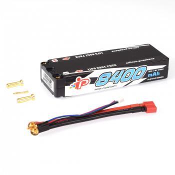 Intellect 8400mAh 120C 7.6V High Power Graphene Stick Pack LiHV