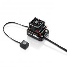 Hobbywing Xerun XR10 Pro G2 Brushless Regler Schwarz 160A