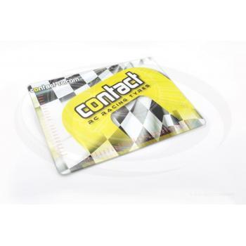 Contact RC Setup Platte -Glas- 400 x 300 x 6 mm