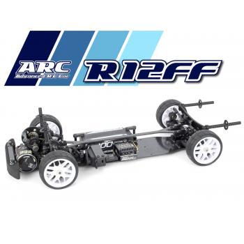 ARC R12FF Fronti 1/10 Touring Car Kit