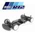 ARC R12 1/10 Touring Car Kit