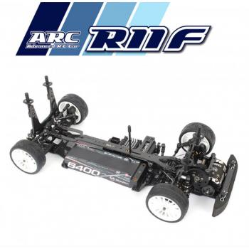 ARC R11F Fronti 1/10 Touring Car Kit