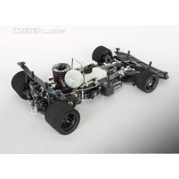 ARC R8.2LCG 1/8 Nitro Onroad Bausatz