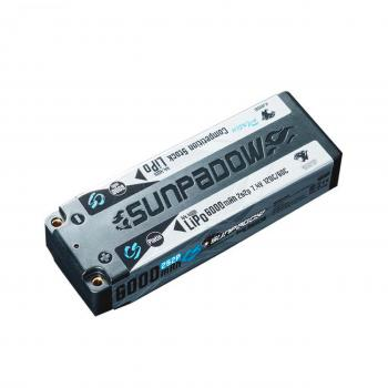 Sunpadow Platinium 6000mah 120 /60 Stock Stick Pack