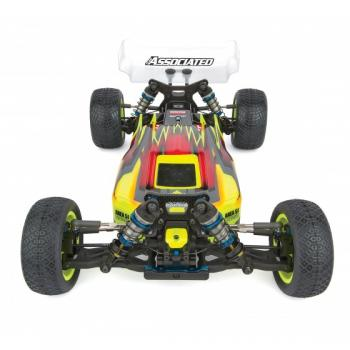 Team Associated RC10B74.1D Team Kit