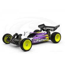 Schumacher 1:10 2WD Buggy Cougar Laydown Competition, Baukasten