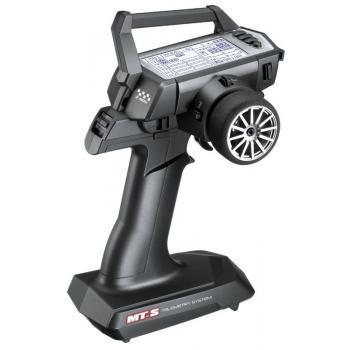 MT-S Telemetrie System RADIO SET W /RX-482/ohne Servos/TX/RX
