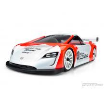 PROTOform Turismo Karosserie X-Lite Version 190mm