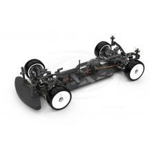 Schumacher 1:10 4WD Tourenwagen Mi7 Pro Kohlefaser, Baukasten -Mittelmotor Version