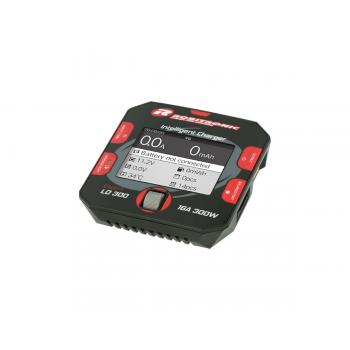 Robitronic Expert LD 300 Ladegerät LiPo 1-6s 16A 300W DC