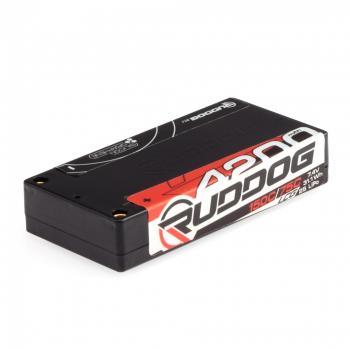 RUDDOG Racing 4200mAh 150C/75C 7.4V LCG Short Stick Pack LiPo Battery