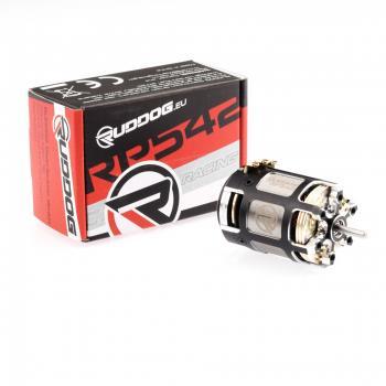 RUDDOG Racing RP542 21.5T 540 Stock Sensored Brushless Motor