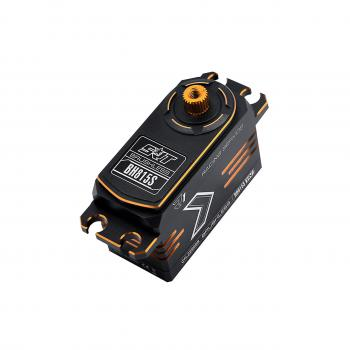 SRT Brushless Servo HV Low Profile 13.0kg/0.05sec @7.4V