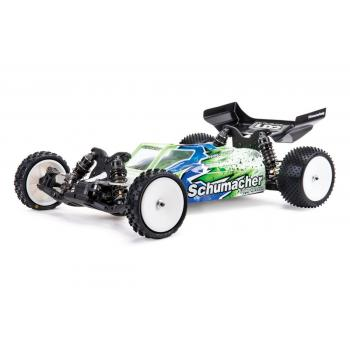 Schumacher 1:10 2WD Buggy Cougar LD2 - Baukasten
