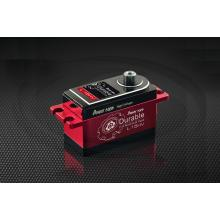 Power-HD L-15HV Digital Servo (15,0kg/0,08/7,4-Lipo) und (12,0kg/0,10s/6V) Vollalu -Low Profile-