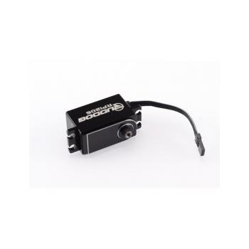 RUDDOG RP1206 LOW PROFILE CORELESS SERVO (8CM WIRE)
