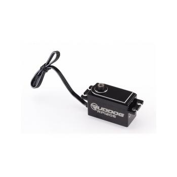 RUDDOG RP1206 LOW PROFILE CORELESS SERVO (18CM WIRE)