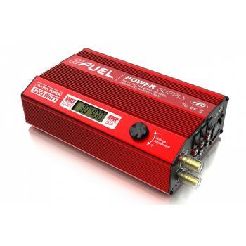 SkyRC eFuel 1200W 50A 15-30 Volt Netzteil mit LCD Anzeige