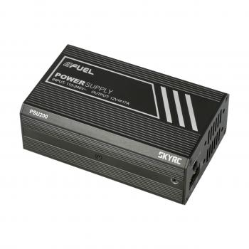 SkyRC Netzteil 200W PSU 12 Volt 17 Ampere