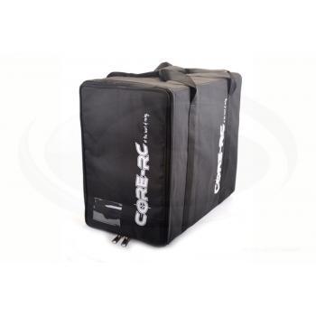 Core RC Aufbewahrungstasche 50 x 44 x 29cm -Kunststoff-Schubladen-