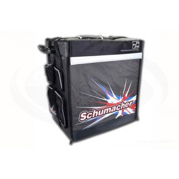 Schumacher Aufbewahrungstasche 60 x 37 x 54cm -Kunststoff-Schubladen-