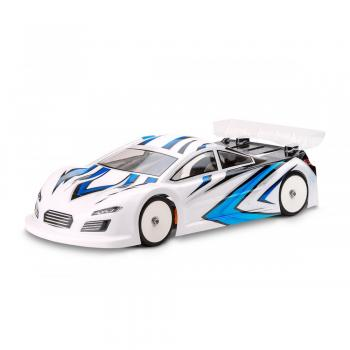 EP TWISTER SPECIALE SUPER LIGHT RC MODEL BODY