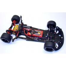 CRC GenX 10 R/T (für Rubber-Tyres) 1:10 FB World GT-R