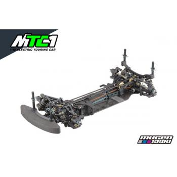 "MTC1 1/10 Elektro-Tourenwagen Chassis MUGEN *Team Edition"""