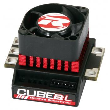 CUBE BL Modified Competition Regler