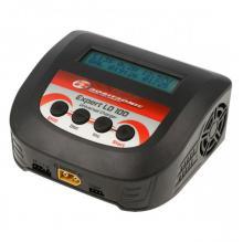 Robitronic Expert LD 100 Ladegerät LiPo 2-4s 10A 100W