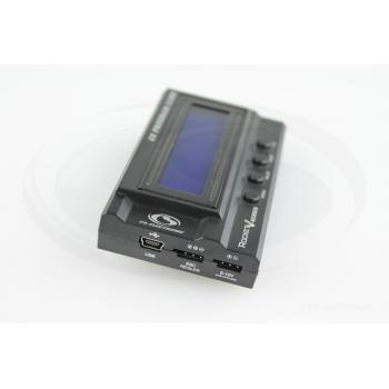 CS-ELECTRONIC LCD Program Card für Rocket V5