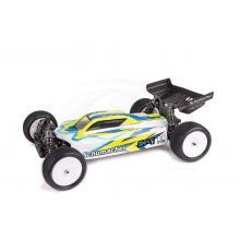 Schumacher 1:10 4WD Buggy CAT L1 evo, Baukasten